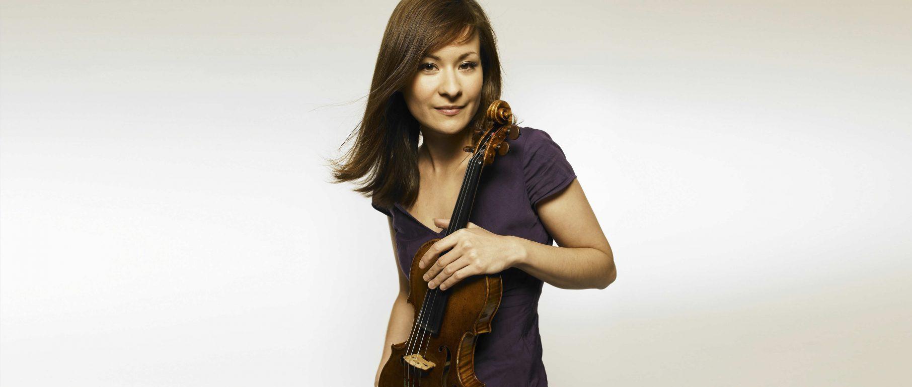 Arabella Steinbacher, Violine