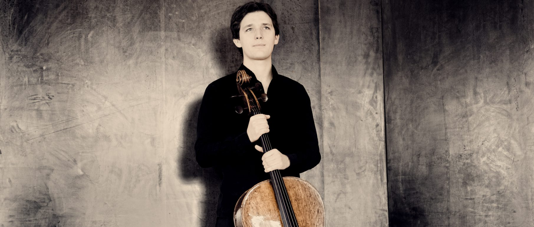 Maximillian Hornung, Cello