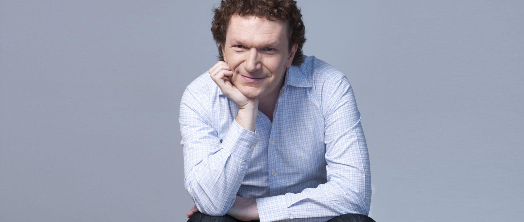 Portrait Markus Schirmer, Klavier