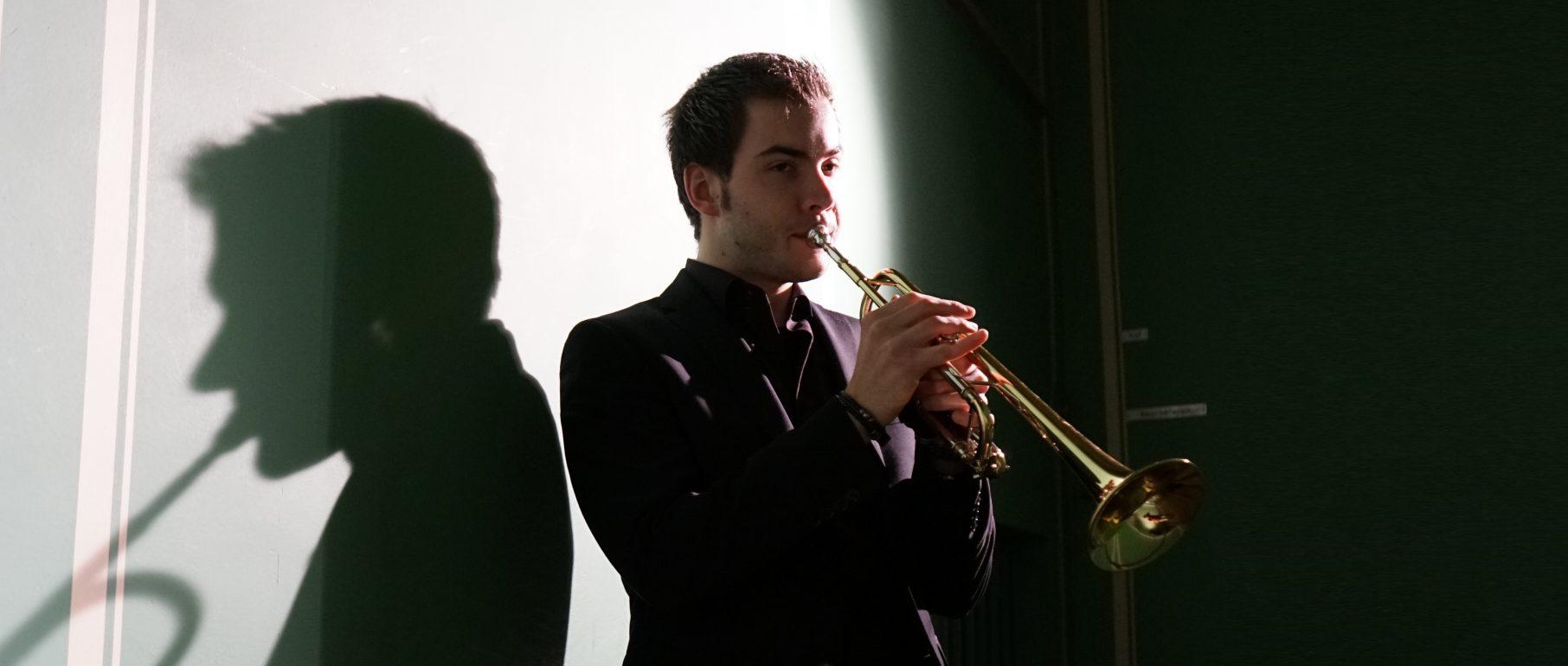 Alexander Kirn, Trompete