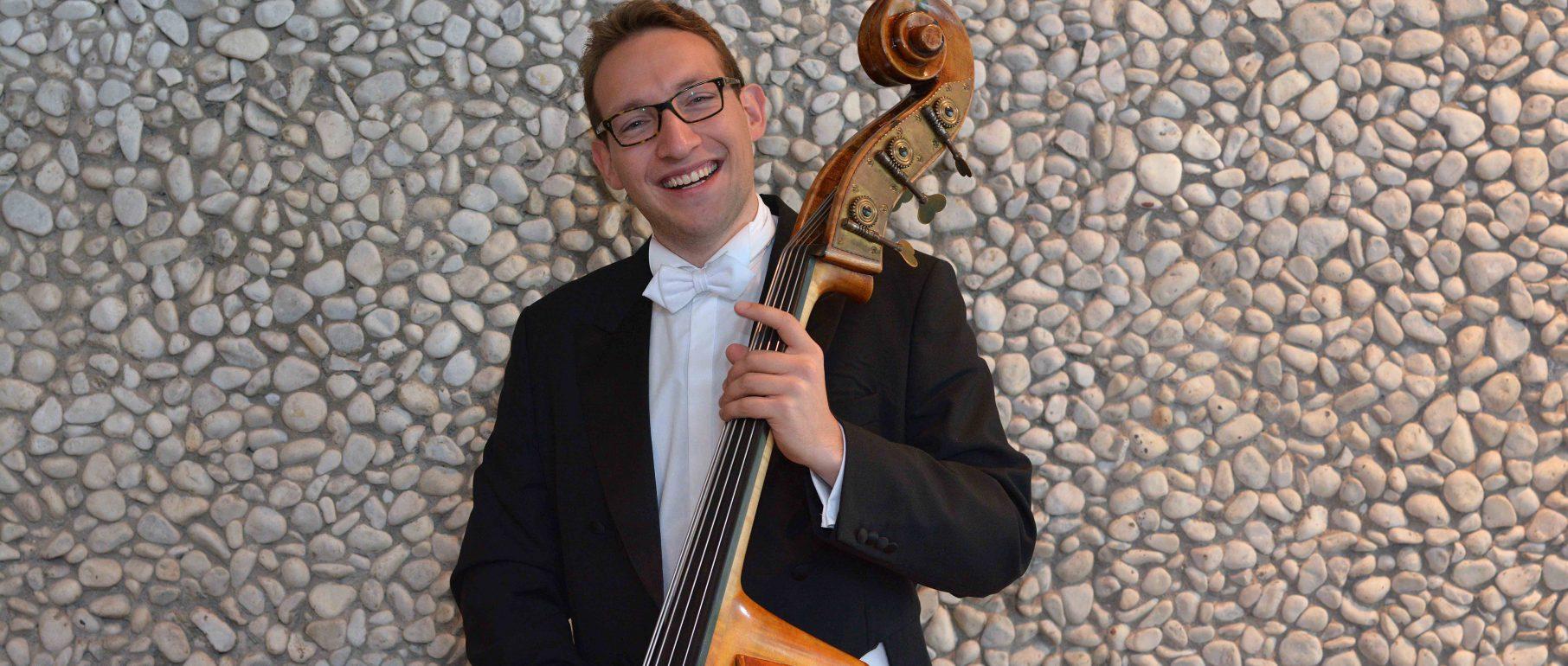 Matthias Botzet, Kontrabass (Solo)