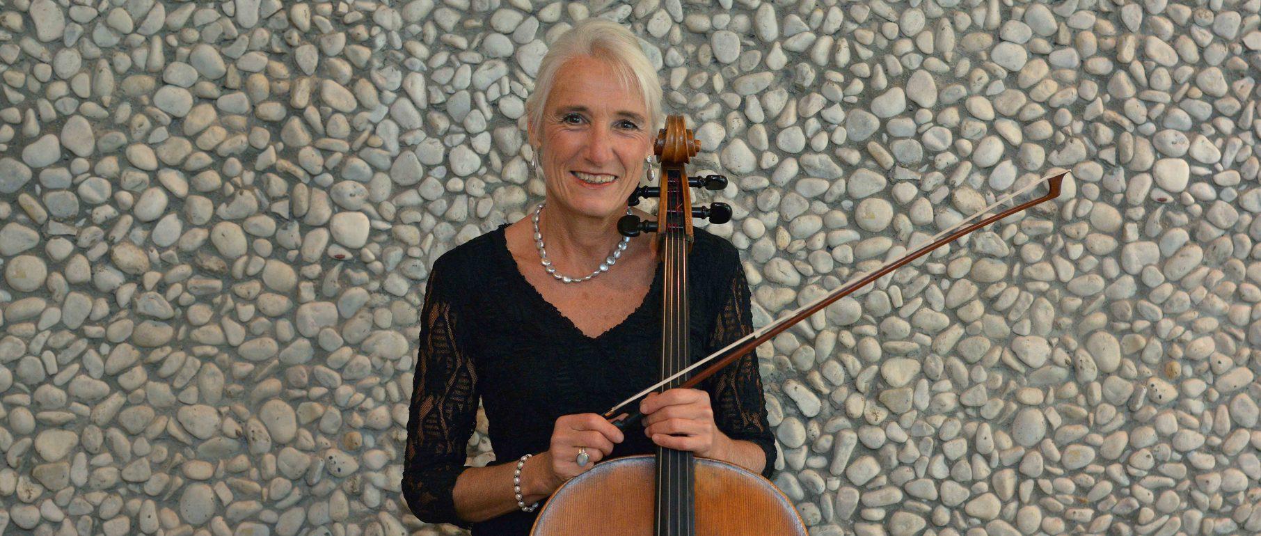 Andrea Hanke, Violoncello (Solo)