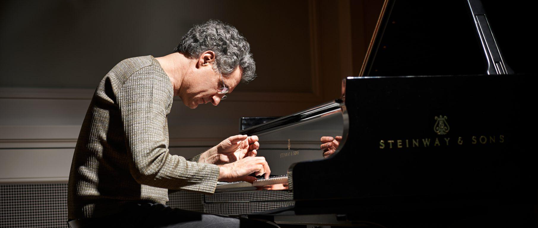 Portrait Matthias Kirschnereit, Klavier