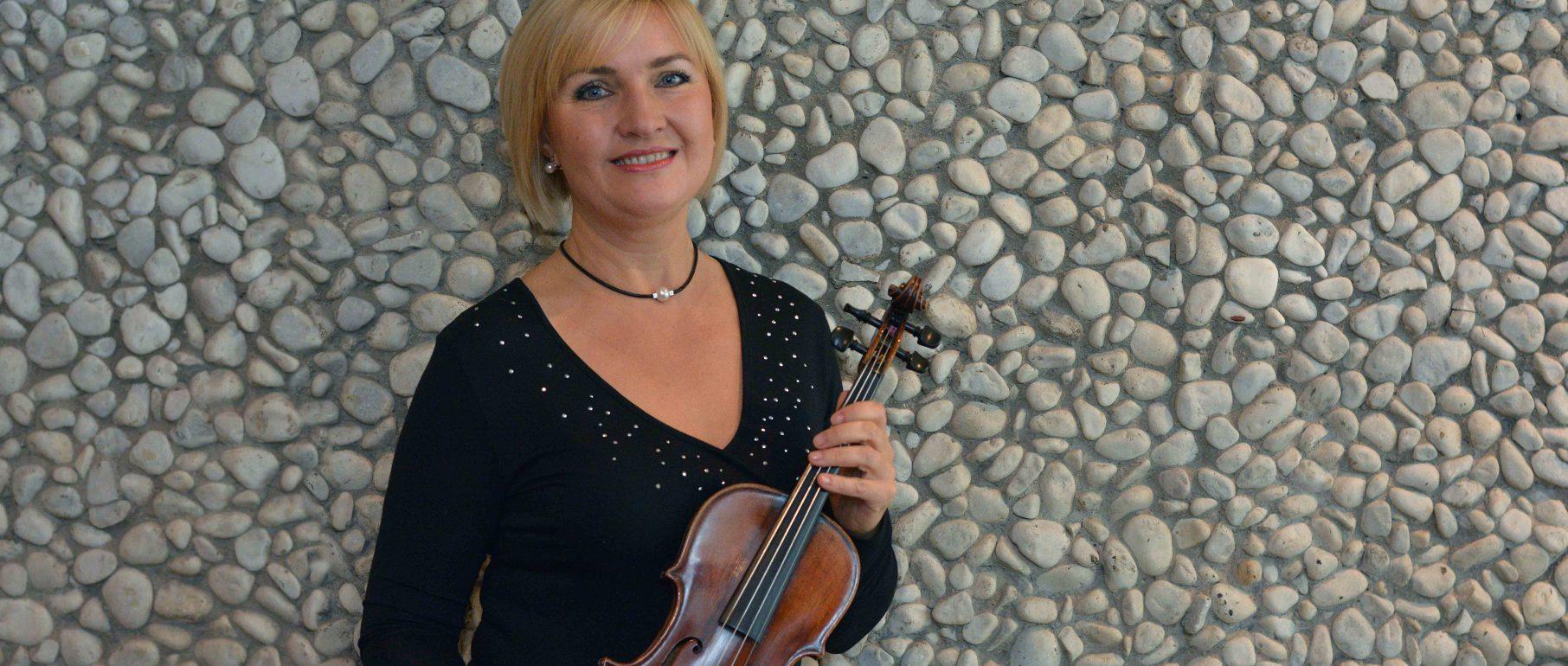 Vera Kleimann, 2. Violine