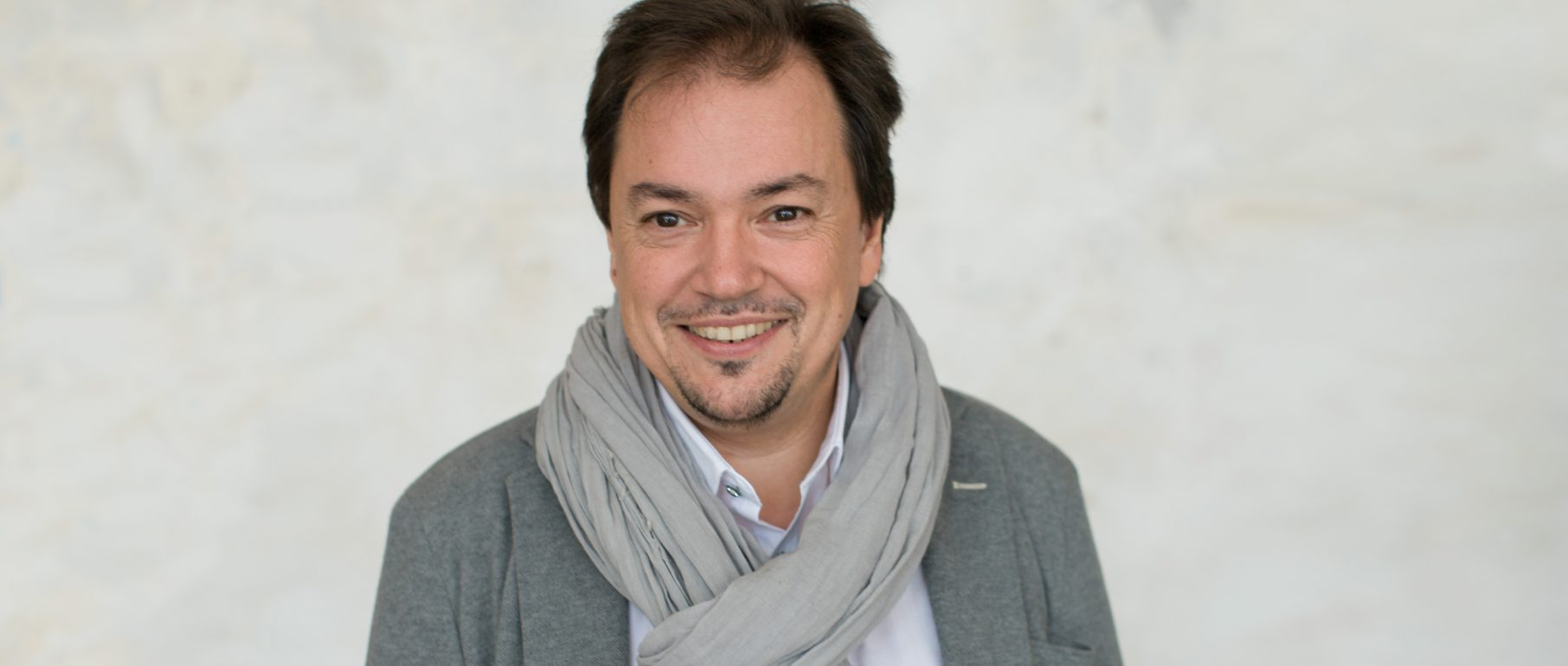 Portrait Sergej Krylov