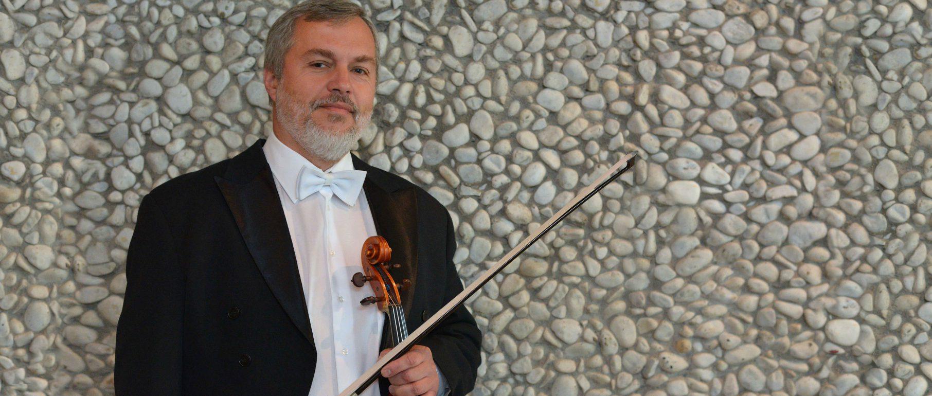 Dariusz Wasiak, Viola (Solo)