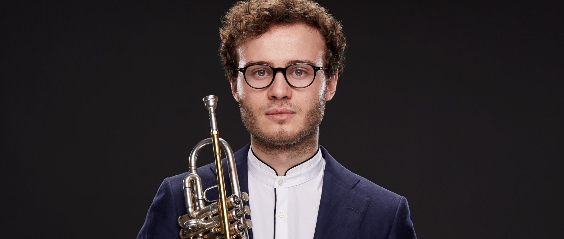 Portrait Simon Höfele, Trompete