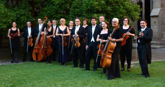 Das Südwestdeutsche Kammerorchester Pforzheim, Foto: Regine Landauer
