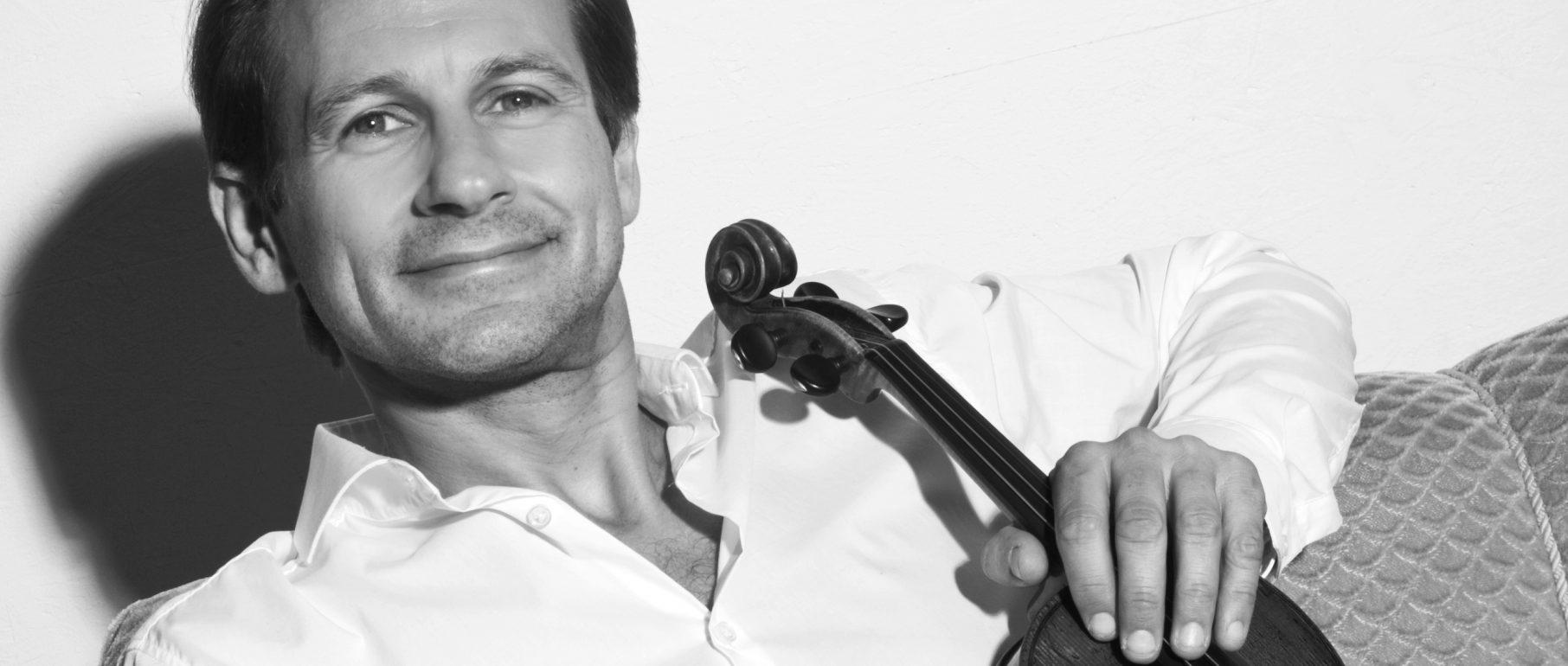 Laurent Albrecht Breuninger, Violine