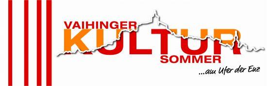 Logo Vaihinger-Kultursommer