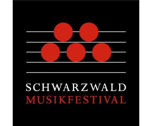 Logo Schwarzwald Musikfestival