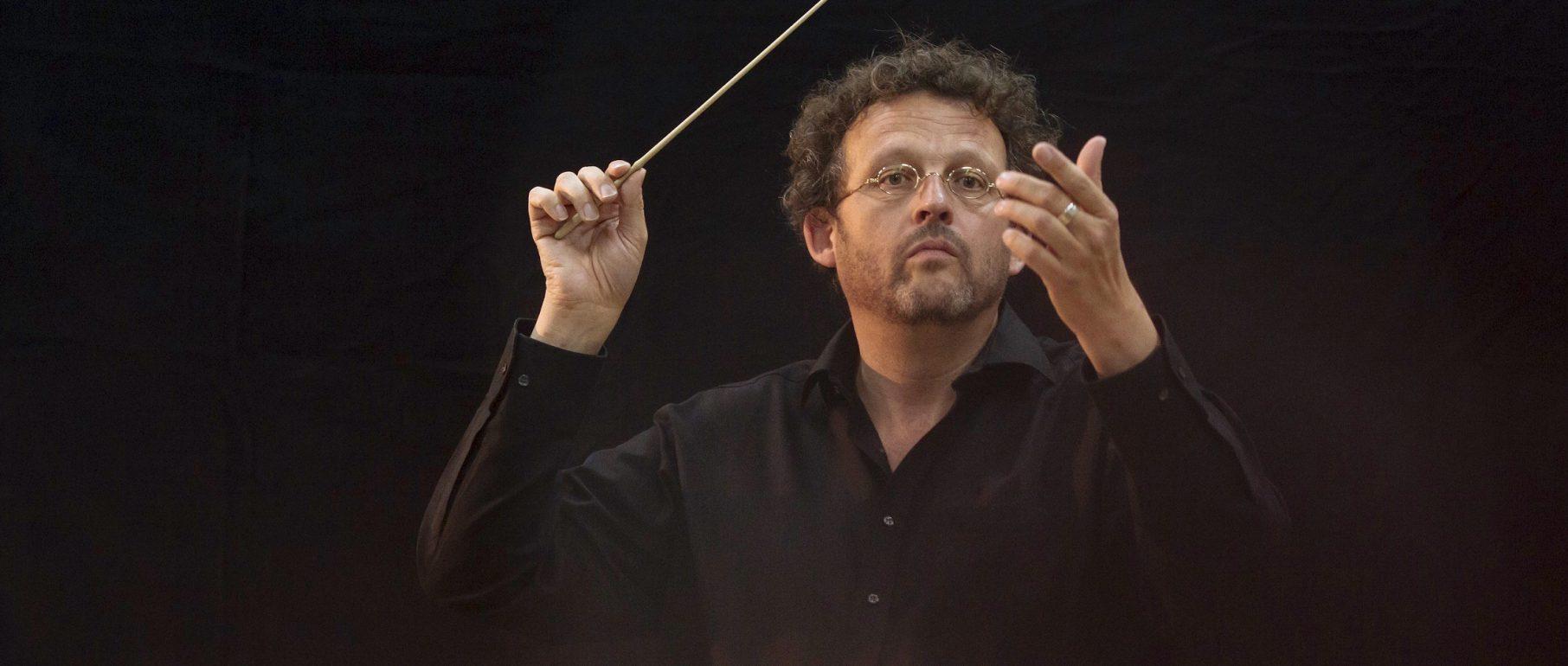 Mark Mast, Dirigent